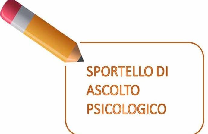 Attivazione sportello di ascolto psicologico - Esse Notizie