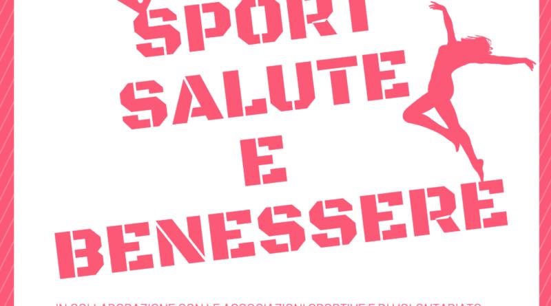 Sport Salute E Benessere A San Michele Salentino Esse Notizie